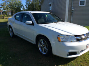 2012 Dodge Avenger SXT Other