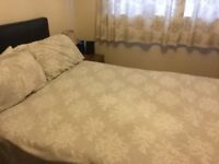 NEXT Bedding & Matching Curtains bundle in excellent condition.