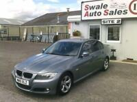 2010 BMW 3 SERIES 2.0 320D EFFICIENTDYNAMICS DIESEL - 84,989 MILES- FULL HISTORY