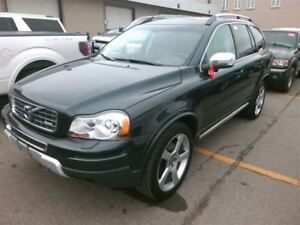 2012 Volvo XC90 3.2 R-Design AWD 7 pass