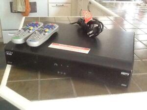 Récepteur enregistreur Bell 2 télés