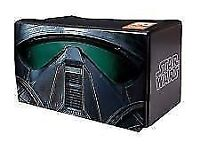 Star Wars Death Trooper Virtual Reality Viewer -Smart Phone To VR View: Brand new and unopened