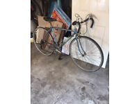 Apollo brand rare vintage classic road bike bicycle