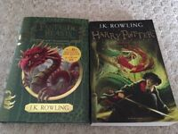 Fantastic Beasts And Harry Potter Book