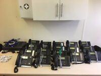 Office phone system x 18 phones