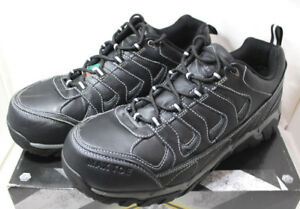 Workload Men's Safety Work Shoes Norseman Size 11 Comfort X5
