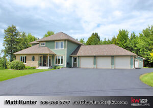 Beautiful Home with Triple Car Garage And A Lovely In-law Suite