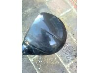 Golf Club - Taylor Made 320 Ti 9.5 Driver (right handed) - Collect Horsham