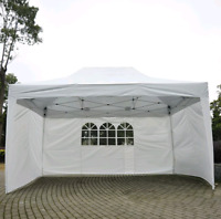 FOR RENTAL 10x15 Gazebo Tent with walls