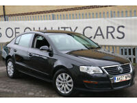Volkswagen Passat 2.0TDI DSG 2007 NATIONWIDE DELIVERY SERVICE AVAILABLE!!!!!