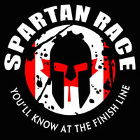 Spartan Race Ottawa August 5th