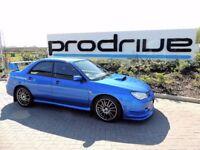 Subaru Impreza GB270 WRX Prodrive -RARE- *Limited Edition Show Car* not evo skyline jdm sti honda