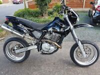 Wanted CCM R30......650cc SUPER MOTO