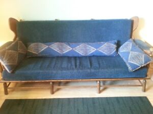 Matching Couch and Chair
