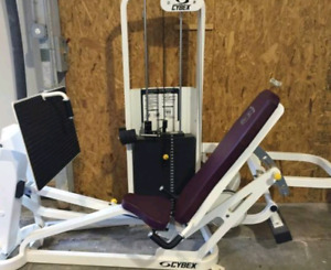 Gym equipment for sale!
