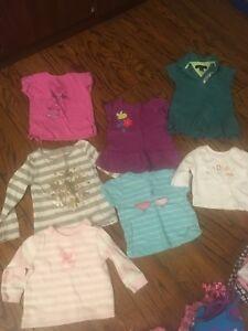 First 6 months lot!! 65 items!!