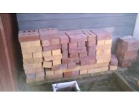 98 Unused Bricks