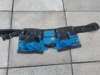 Tool Belt - Roofing, Joinery, Carpentry