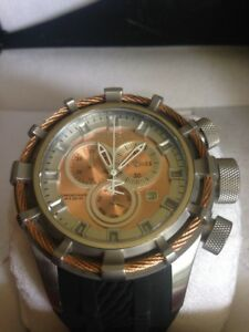 Invicta watch mint condition