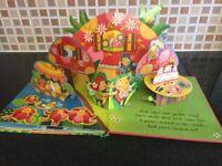 NEW CHILDRENS BOOKS EX DISPLAY