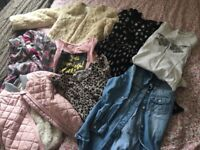 6 year old girl clothes