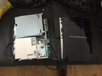 PS3 60gb parts only