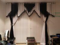 Italian Designer Curtains