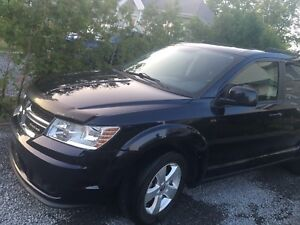 Négociable 10 900$! Dodge Journey 27 500KM excellente condition!