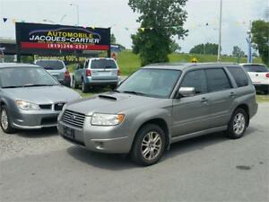 2006 Subaru Forester XT (Turbo)