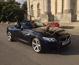 BMW Z4 2.0 20i M Sport sDrive