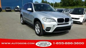 2012 BMW X5 35i AWD xdrive