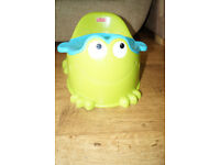 Fisher Price - Precious Planet Froggy Friend Potty