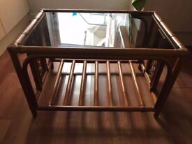 Sofa coffee table - excellent condition