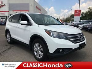 2012 Honda CR-V EX | SUNROOF | CLEAN CARPROOF | REAR CAM | FWD |