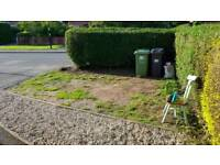 Soil for free - levelling your garden?