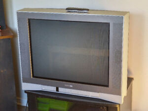 "FREE  27"" Toshiba TV - gone ppu"