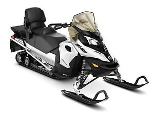 2017 Ski-Doo Expedition Sport ROTAX 600 ACE Charger 1.5 REV-XS