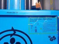 Mil-tek 205TS Cardboard & Plastic Baler £600