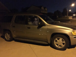 CHEAP 2003 GMC Envoy - Comes ETESTED just needs to be safetied