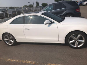 2009 Audi A5 Coupe (2 door) For Sale
