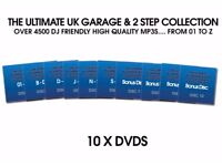 UK Garage MP3 Collection