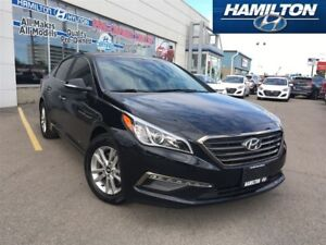 2017 Hyundai Sonata | GLS | ALLOYS | HEATED SEATS | PWR GRP | CO