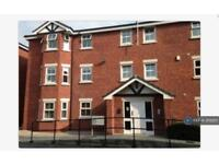 1 bedroom flat in Charlton Court, Liverpool, L25 (1 bed)
