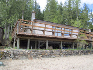 Cabin for sale at Mabel Lake