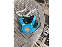 Toddler reins -toddlepak