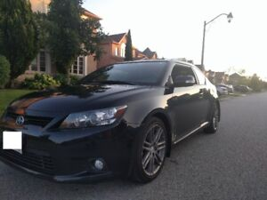 2013 Scion tC- Leather + Touchscreen stereo +WINTER TIRES +Tints