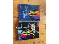 ib chemistry higher second edition cambridge, steve owen both revison book and text book.