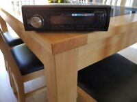 FOR SALE RADIO/CD PLAYER (PIONEER) ONLY 6 MONTHS OLD £25