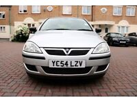 VAUXHALL CORSA 1.2 SE MANUAL 5 DOOR HPI CLEAR EXCELLENT CONDITION