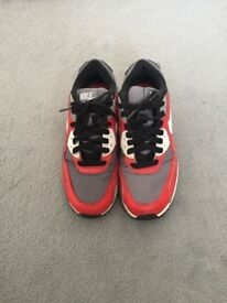 Women's Nike Air Max 90 UK Size 4.5